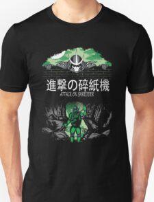 Attack on Shredder (Donnie) T-Shirt