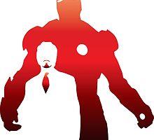 Iron Man by metalcharisma