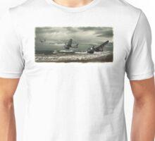 Westland Whirlwind fighter planes Unisex T-Shirt