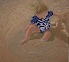 Making Puddles by Alison Murphy