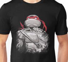 The Dangerous One Raphael TMNT Unisex T-Shirt