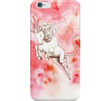 Elemental Fire Qilin iPhone Case/Skin