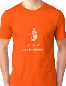Dalek composition Unisex T-Shirt