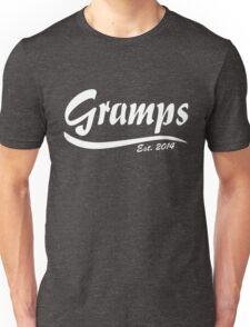 Gramps 2014 Unisex T-Shirt