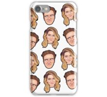 SUGG LIFE iPhone Case/Skin
