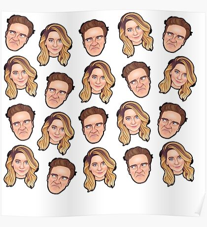 SUGG LIFE Poster