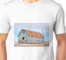 Prairie Cathedral Unisex T-Shirt