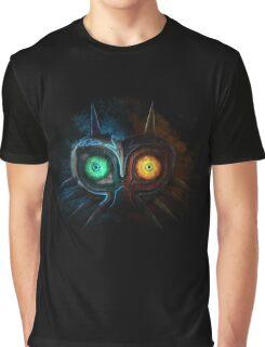 Majora's Mask Graphic T-Shirt