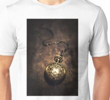 Ornamented pocket watch Unisex T-Shirt