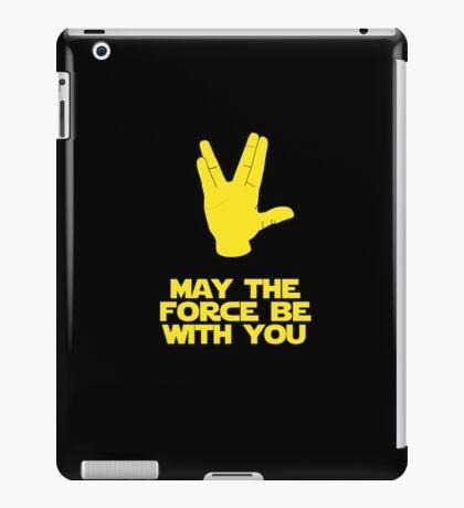 Star wars iPad Case/Skin