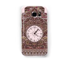 Autumn Cuckoo Clock Samsung Galaxy Case/Skin