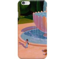 Roaming the castle iPhone Case/Skin