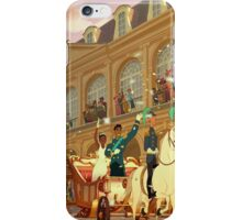 Happy ever after iPhone Case/Skin