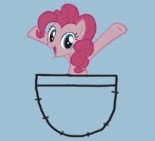 Pinkie Pie Pocket Kids Clothes