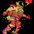 Spaced Out by Jonah Block