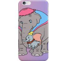 Baby 'O mine iPhone Case/Skin