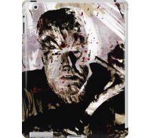 The Wolfman iPad Case/Skin