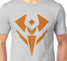 Turian Hierarchy (Large) Unisex T-Shirt