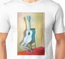 Guitarra. Unisex T-Shirt