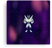 Whirl S1 Canvas Print