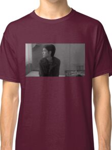 Winona Ryder - Girl, Interrupted Classic T-Shirt