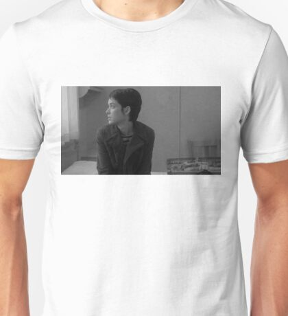 Winona Ryder - Girl, Interrupted Unisex T-Shirt