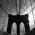 Brooklyn Bridge by Daniela Cifarelli