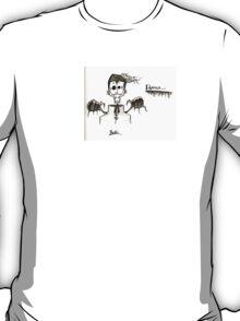 Meet Dracula... T-Shirt