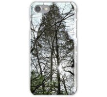 The Giants Are Restless iPhone Case/Skin