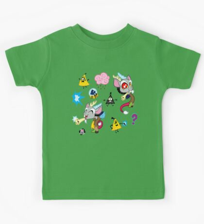 Chaos Buds! Kids Clothes