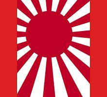 Variation of the Flag of Japan Unisex T-Shirt