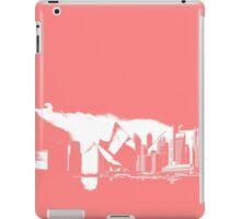 Cranes Build a City iPad Case/Skin
