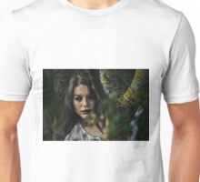 The Sorceress Unisex T-Shirt