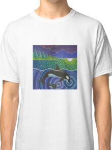 Orca Sonic Love Classic T-Shirt