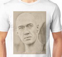 David Carradine from Kung Fu Unisex T-Shirt