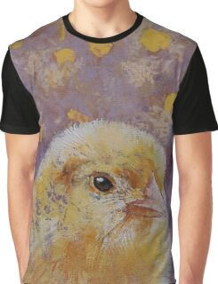 Chick Graphic T-Shirt