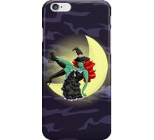 Witchful Thinking! iPhone Case/Skin