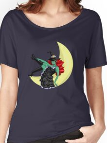 Witchful Thinking! Women's Relaxed Fit T-Shirt