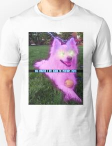 Charged Up Shoob T-Shirt