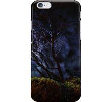 Windy Hallow iPhone Case/Skin