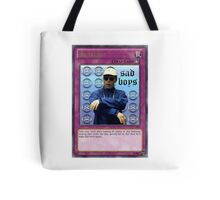 Yung Lean Yu Gi Oh! Tote Bag