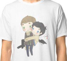 Destiel - mine  Classic T-Shirt