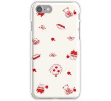 Apple Pie Bears iPhone Case/Skin