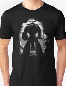 Chaplain Space Marines T-Shirt