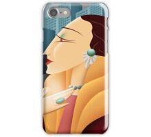 Deco  iPhone Case/Skin