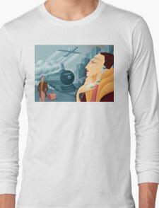 Deco  Long Sleeve T-Shirt