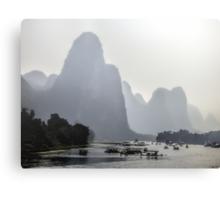 River Li China Canvas Print