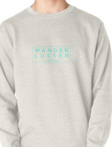 Wanderluster T-Shirt