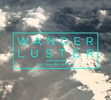 Wanderluster by 83oranges