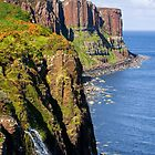 Skye and the Orkneys by Ian Fegent